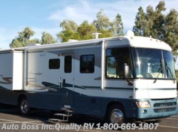 Used 2004  Itasca Suncruiser 35U by Itasca from Auto Boss RV in Mesa, AZ