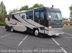 Used 2003  Tiffin Zephyr  by Tiffin from Auto Boss RV in Mesa, AZ