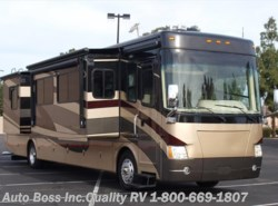 Used 2007  Four Winds Mandalay 40' Quad Slide by Four Winds from Auto Boss RV in Mesa, AZ