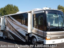 Used 2003  Fleetwood Discovery Quad Slide Out by Fleetwood from Auto Boss RV in Mesa, AZ