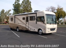 Used 2008  Fleetwood Southwind 34G by Fleetwood from Auto Boss RV in Mesa, AZ
