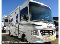 New 2018 Jayco Alante 26X available in St. Augustine, Florida