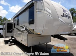 New 2019 Jayco Eagle 317RLOK available in St. Augustine, Florida