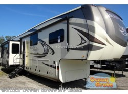 New 2019 Jayco North Point 377RLBH available in St. Augustine, Florida