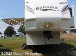 Used 2011  Jayco Eagle Super Lite 31.5 RLDS by Jayco from Ocean RV Center in Ocean View, DE