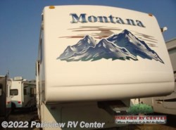 Used 2008 Keystone Montana 2955 RL available in Smyrna, Delaware
