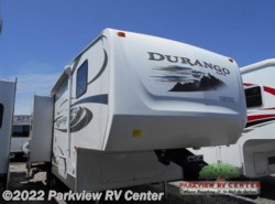 Used 2011  K-Z Durango D245SB by K-Z from Parkview RV Center in Smyrna, DE