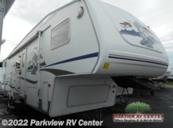 Used 2005  Keystone Cougar 314 EFS by Keystone from Parkview RV Center in Smyrna, DE