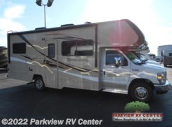Used 2016  Winnebago Minnie Winnie 25B by Winnebago from Parkview RV Center in Smyrna, DE