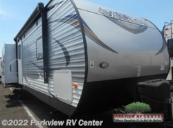 New 2016  Forest River Salem 31BKIS by Forest River from Parkview RV Center in Smyrna, DE