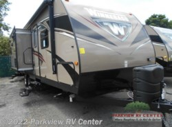 New 2016  Winnebago Ultralite 28DDBH by Winnebago from Parkview RV Center in Smyrna, DE