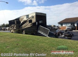 Used 2014  Thor Motor Coach Outlaw 37LS by Thor Motor Coach from Parkview RV Center in Smyrna, DE