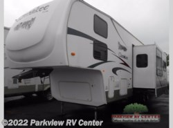 Used 2007  Forest River Cherokee 295R by Forest River from Parkview RV Center in Smyrna, DE