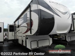 New 2017  K-Z Durango Gold G381REF by K-Z from Parkview RV Center in Smyrna, DE