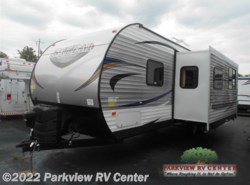 New 2017  Forest River Salem 27DBUD by Forest River from Parkview RV Center in Smyrna, DE