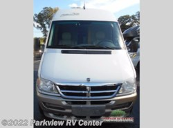 Used 2007  Pleasure-Way Plateau TS by Pleasure-Way from Parkview RV Center in Smyrna, DE