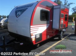 New 2017  Winnebago Winnie Drop 170S by Winnebago from Parkview RV Center in Smyrna, DE