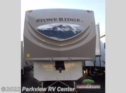Used 2012  K-Z Stoneridge 36RK by K-Z from Parkview RV Center in Smyrna, DE