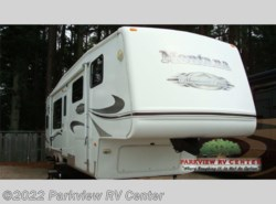 Used 2007  Keystone Mountaineer 307RKD by Keystone from Parkview RV Center in Smyrna, DE