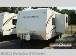 Used 2014  K-Z Sportsmen S242SBH by K-Z from Parkview RV Center in Smyrna, DE