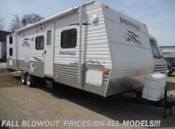 Used 2008 Keystone Springdale 296BHSSR available in Greenleaf, Wisconsin