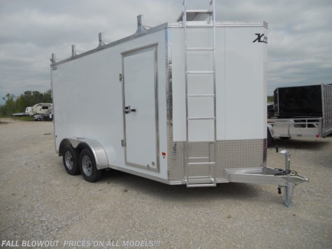 2019 High Country Trailers XPRESS 7x14