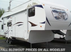 Used 2012  Forest River Cherokee 285BS SE by Forest River from Paul's Trailer & RV Center in Greenleaf, WI