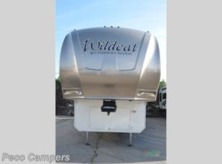 New 2016 Forest River Wildcat 327CK available in Tucker, Georgia