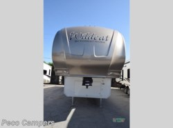 New 2016  Forest River Wildcat 333MK by Forest River from Campers Inn RV in Tucker, GA