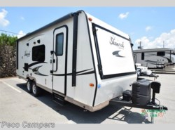New 2016  Forest River Flagstaff Shamrock 233S