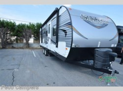 New 2016  Forest River Salem 26TBUD by Forest River from Campers Inn RV in Tucker, GA