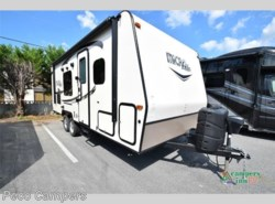 New 2016  Forest River Flagstaff Micro Lite 23LB by Forest River from Campers Inn RV in Tucker, GA