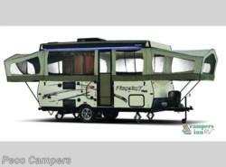 New 2016  Forest River Flagstaff High Wall HW27SC by Forest River from Campers Inn RV in Tucker, GA