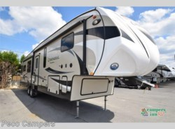 New 2016  Coachmen Chaparral 360IBL