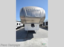 New 2016  Forest River Wildcat 317RL by Forest River from Campers Inn RV in Tucker, GA