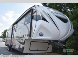 New 2016  Coachmen Chaparral 371MBRB by Coachmen from Campers Inn RV in Tucker, GA