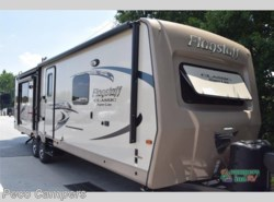 New 2016  Forest River Flagstaff Classic Super Lite 832IKBS by Forest River from Campers Inn RV in Tucker, GA