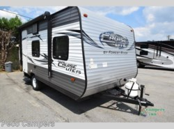 New 2016  Forest River Salem Cruise Lite FS 185RB by Forest River from Campers Inn RV in Tucker, GA