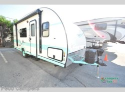 New 2017  Gulf Stream Vintage Cruiser 19RBS by Gulf Stream from Campers Inn RV in Tucker, GA