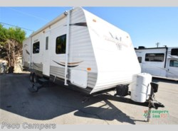 Used 2013  Heartland RV Trail Runner SLT 27RBK SLE by Heartland RV from Campers Inn RV in Tucker, GA