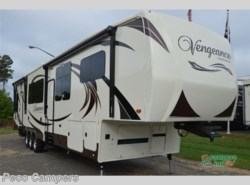 Used 2015  Forest River Vengeance Touring Edition 39R12 by Forest River from Campers Inn RV in Tucker, GA