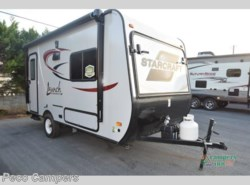 Used 2016  Starcraft Launch 16RB by Starcraft from Campers Inn RV in Tucker, GA