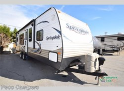 Used 2014  Keystone Springdale 292RLGL by Keystone from Campers Inn RV in Tucker, GA