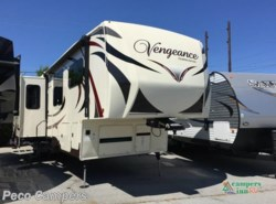 New 2016  Forest River Vengeance Touring Edition 39R12 by Forest River from Campers Inn RV in Tucker, GA