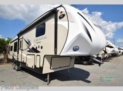 New 2017  Coachmen Chaparral 336TSIK by Coachmen from Campers Inn RV in Tucker, GA