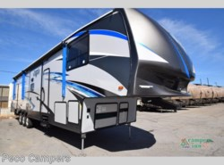 New 2017  Forest River Vengeance 420V12 by Forest River from Campers Inn RV in Tucker, GA