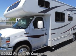Used 2012  Coachmen Freelander  23CB by Coachmen from Pedata RV Center in Tucson, AZ