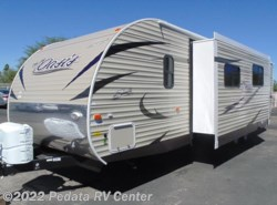 New 2017  Shasta Oasis 30QB w/1sld by Shasta from Pedata RV Center in Tucson, AZ