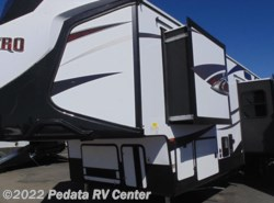 New 2017  Forest River XLR Nitro 35VL5 by Forest River from Pedata RV Center in Tucson, AZ