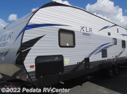 New 2017  Forest River XLR Boost 27QB by Forest River from Pedata RV Center in Tucson, AZ